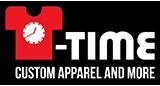 T-Time Logo
