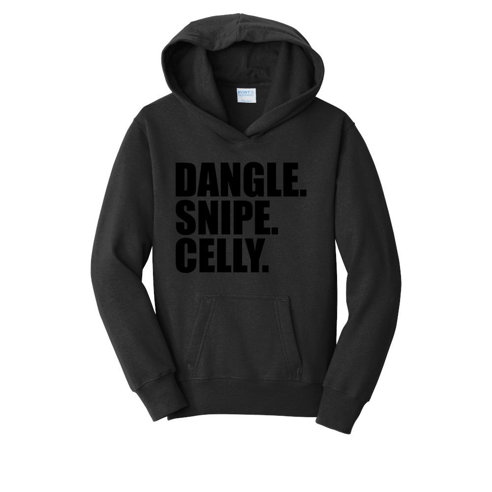 PC850YH youth hoodie hooded sweatshirt hockey