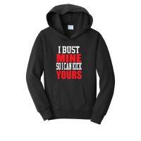 PC850 youth hoodie hooded sweatshirt hockey