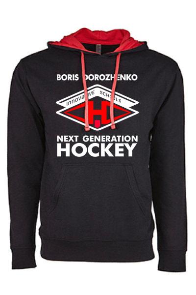 Next Generation Hockey Camp Deluxe Hoodie