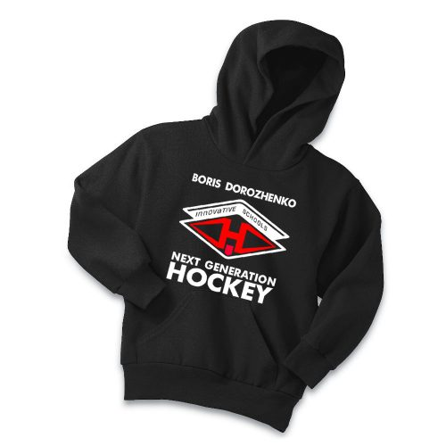 Next Generation Hockey Camp Youth Hoodie